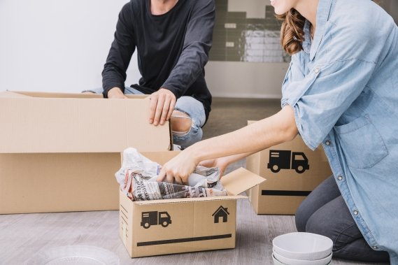 Why Choose Removalist Sydney Professional Movers